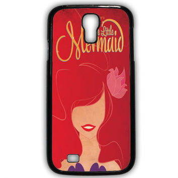 The Little Mermaid Samsung Galaxy Note 3 4 Galaxy S3 S4 S5 S6Case