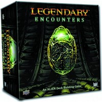Alien Legendary Encounters | GAME