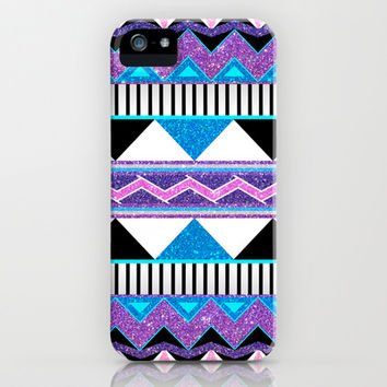 gliter love ....variation 2 iPhone & iPod Case by Emiliano Morciano (Ateyo)