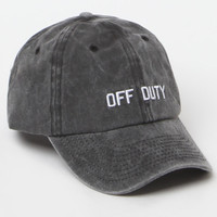 LA Hearts Bad Hair Day Dad Hat at PacSun.com