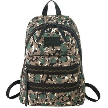 DOMO ARIGATO BRUSH TIPS BACKPACK