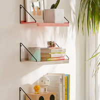 Modern Wall Shelf | Urban Outfitters
