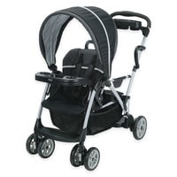 Graco RoomFor2™ Classic Connect™ & Click Connect™ Stroller in Gotham