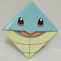 Squirtle Bookmark