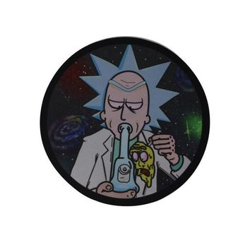 Rick Slab Sanchez Mini Mat