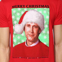 Christmas Vacation Tee - Urban Outfitters