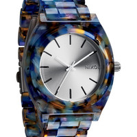 The Time Teller Acetate | Women's Watches | Nixon Watches and Premium Accessories