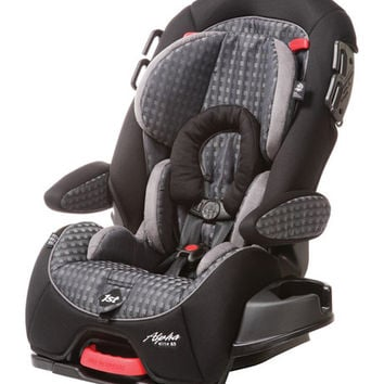 Dexter Alpha Elite Convertible Car Seat