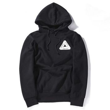 Palace Skateboard Hoodies Sweatshirt Jackets Men Women Tracksuit Hip Hop Streetwear Pullover Oversized Harajuku Autumn Winter Classic Coat