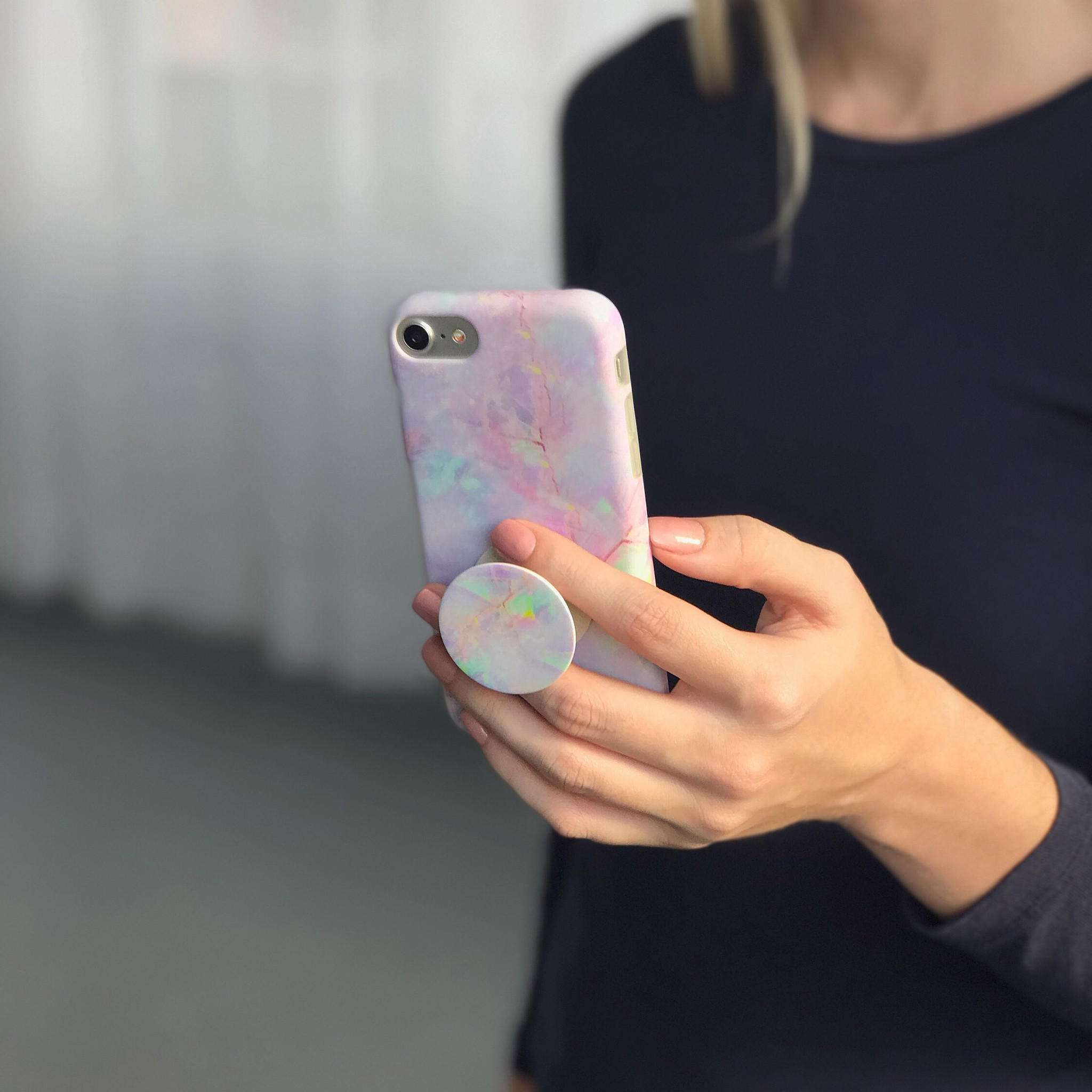 best service 0b31d cf0f3 Cotton Candy PopSocket®