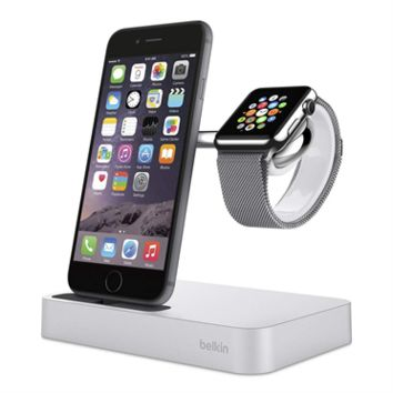 Valet™ Charge Dock for Apple Watch + iPhone