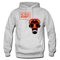 ARE YOU MY MUMMY HOODIE