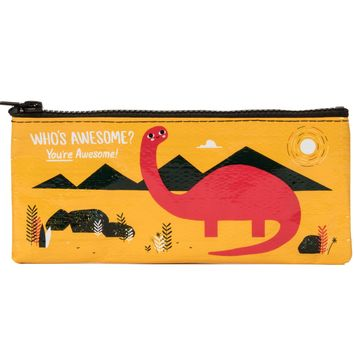 Who's Awesome? You're Awesome! Pencil Case (Perfect for Pencils, Makeup, Whatever You Got!)