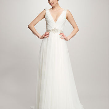 Theia Clara 890312 Wedding Dress on Sale - Your Dream Dress