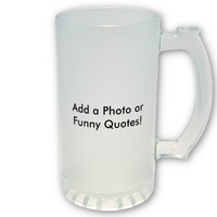 Beer Glass as Gift Idea Coffee Mug from Zazzle.com