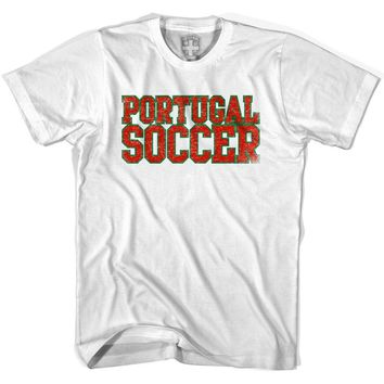 Portugal Soccer Nations World Cup T-shirt