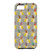 Bianca Green Anna Banana Cell Phone Case