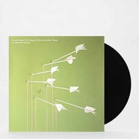 Modest Mouse - Good News For People Who Love Bad News 2XLP