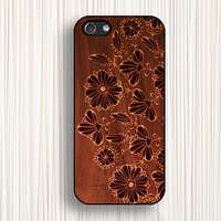 wintersweet iphone case,flower iphone 5c case,wood iphone 5s case,iphone 5 case,iphone 4 case,iphone 4s case,wood flower iphone cover