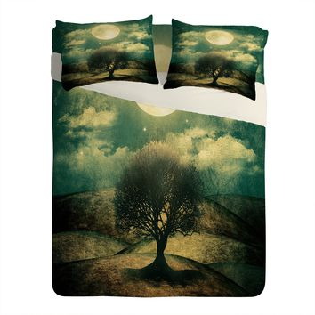 Viviana Gonzalez Once Upon A Time The Lone Tree Sheet Set Lightweight