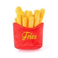 P.L.A.Y. American Classic Dog Toy - Frenchie Fries