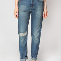 Two Jeans Vintage Blue