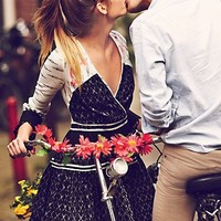 spring is in the air on Free People