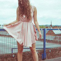 Bow Lovely Dress