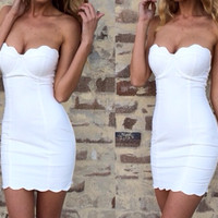 Litia Tube Dress