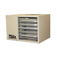 Gas Heater Electric Large Natural Unit F260560 Big Maxx MHU80NG Garage Propane