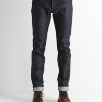 A.P.C. Denim Petit New Standard - CONTEXT CLOTHING - Free Shipping!