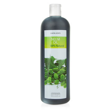 Neem Oil - 100% Pure and Natural