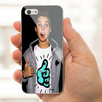 Matt Espinosa Cute case For iPhone 4/4s/5/5s/5C case,Samsung Galaxy S3/S4 case.