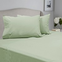 Seriously Soft™ 200-Thread-Count Sheet Set