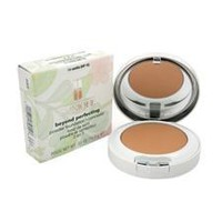 Clinique Beyond Perfecting Powder Foundation+Concealer#14 Vanilla(Mf-G)-Dry Comb. To Oily By Clinique For Wom