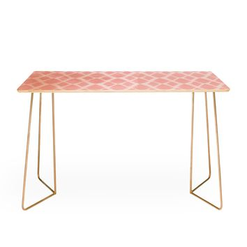 Allyson Johnson Blushed iKat Desk