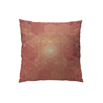 Throw Pillows for Couches / Super Hex by Lars Focke