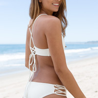 Citrine - Bimini Bottom | Ivory