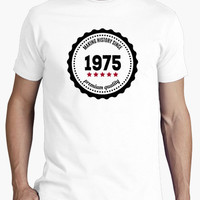 Camiseta Making history since 1975 - nº 874763 - elsolar