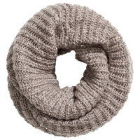 Oversized Tube Scarf - from H&M