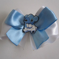 Cubchoo Hair Bow
