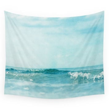 Society6 Ocean 2237 Wall Tapestry