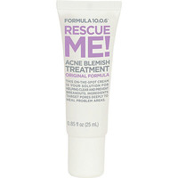 Formula 10.0.6 Rescue Me! Acne Blemsih Treatment