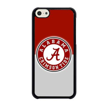 584dff41a65 ALABAMA CRIMSON TIDE BAMA iPhone 5C Case
