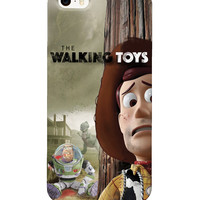 The Walking Toys Phone Case