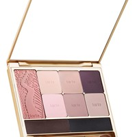 tarte be MATTEnificent colored clay matte collector's palette