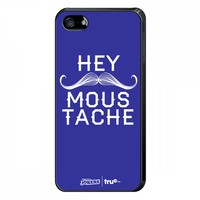Impractical Jokers Hey Moustache Phone Case