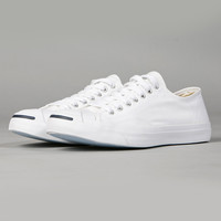 Converse Jack Purcell CP OX White