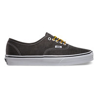 Washed Authentic | Shop Authentic™ at Vans