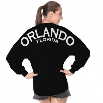 Orlando Florida Spirit Football Jersey®